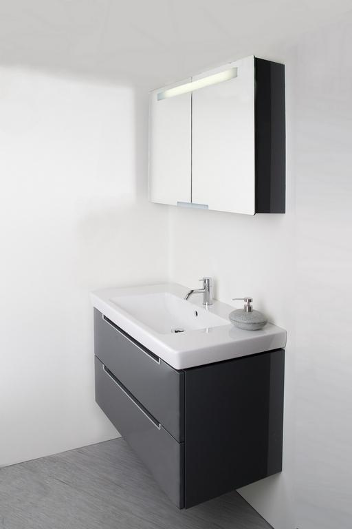 villeroy boch subway 2 0 glossy grey vvs design. Black Bedroom Furniture Sets. Home Design Ideas